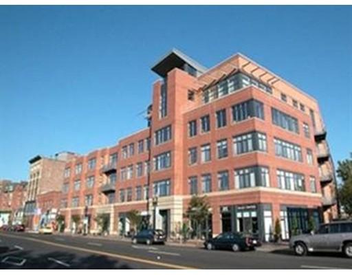 Casa Unifamiliar por un Alquiler en 1200 Washington Street Boston, Massachusetts 02118 Estados Unidos