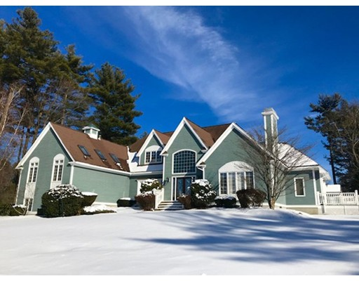 12 Basswood Lane, Andover, MA 01810