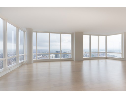Three Bedroom - Millennium Tower Rental - Unit 5006