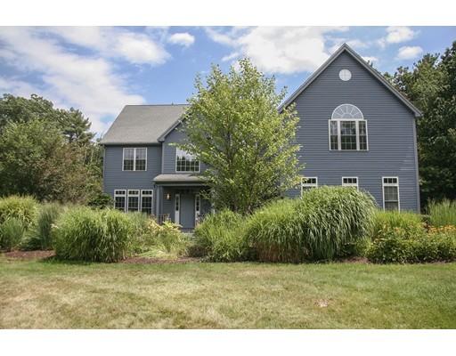 Casa Unifamiliar por un Venta en 105 Cross Street Boylston, Massachusetts 01505 Estados Unidos