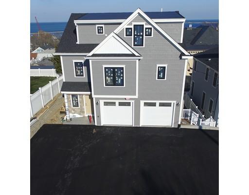 Condominio por un Venta en 7 Sever Street Plymouth, Massachusetts 02360 Estados Unidos