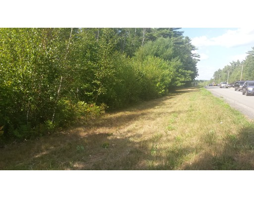 Land for Sale at Gardner Road Winchendon, 01475 United States