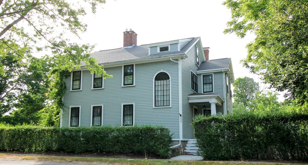 $950,000 - 5Br/3Ba -  for Sale in Hingham