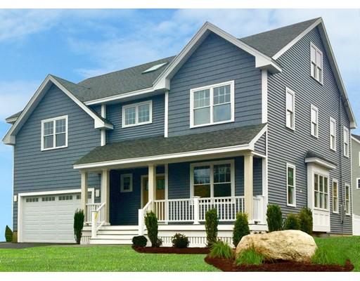 Single Family Home for Sale at 179 North Street Stoneham, Massachusetts 02180 United States