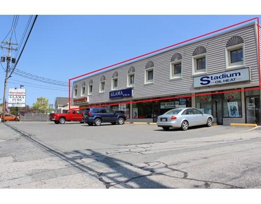 525 Lowell St, Peabody, MA 01960