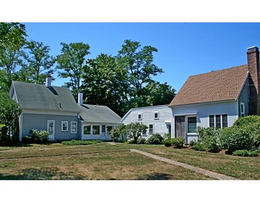 独户住宅 为 销售 在 112 Whig Street 丹尼斯, 马萨诸塞州 02626 美国