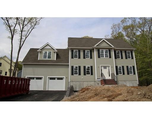 Casa Unifamiliar por un Venta en 5 Teresa Drive Millis, Massachusetts 02054 Estados Unidos