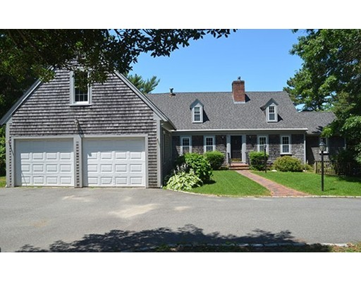 Additional photo for property listing at 1 Hope Lane  Sandwich, Massachusetts 02644 United States
