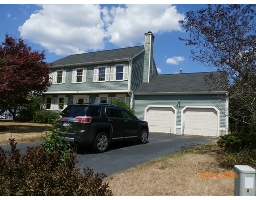 Casa Unifamiliar por un Venta en 246 Bramblebush Road Stoughton, Massachusetts 02072 Estados Unidos