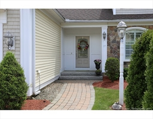 17 Swan Lane  is a similar property to 7 High Plain Rd  Andover Ma