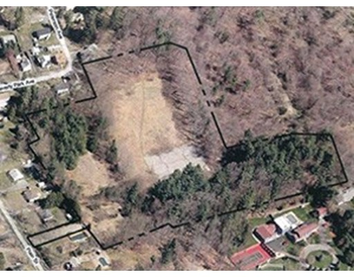 Land for Sale at Plain Street Brockton, Massachusetts 02303 United States