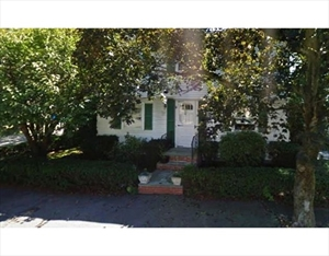 180 Woodley Avenue  is a similar property to 597 Saratoga St  Boston Ma