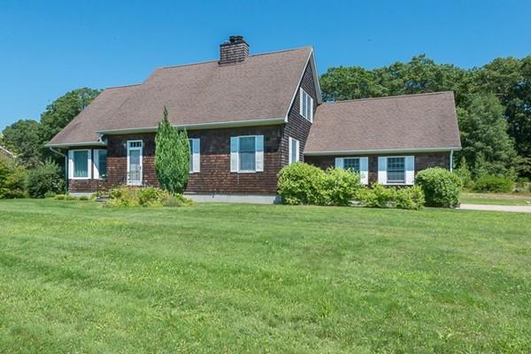 135 Winnapaug Rd, Westerly, RI, 02891 Primary Photo