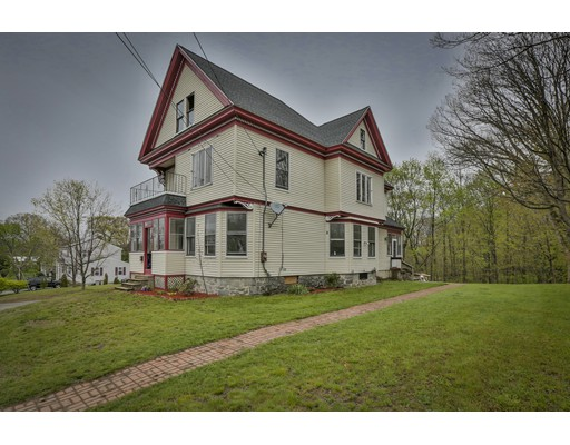 41 1st St, Chelmsford, MA 01824