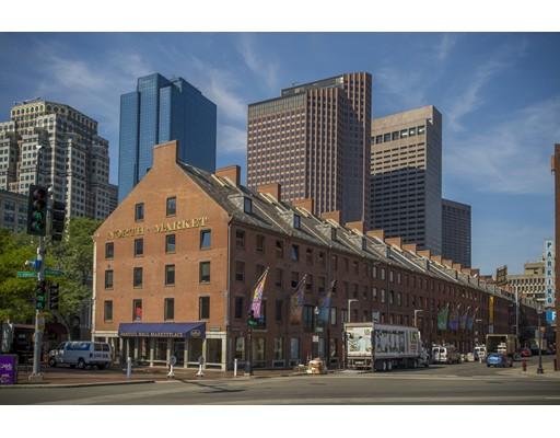 7 Faneuil Hall, Boston, MA 02109