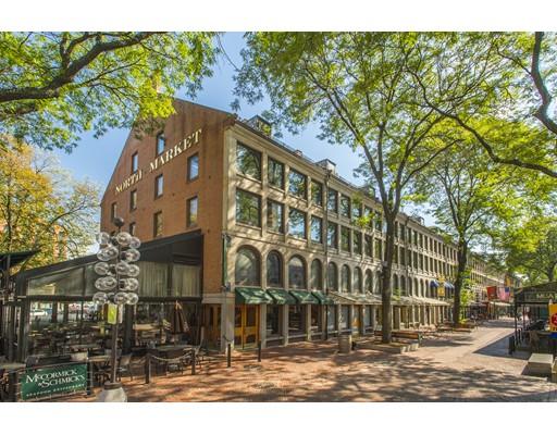 8 Faneuil Hall, Boston, MA 02109