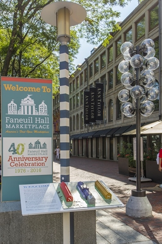 Photo #3 of Listing 8 Faneuil Hall
