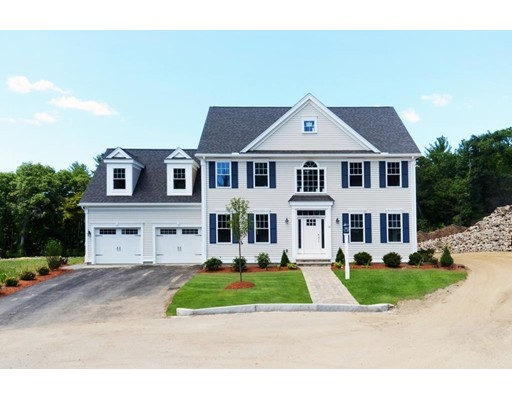 14  Pond View Lane,  Beverly, MA