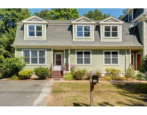 Single Family Home for Sale at 10 Highland street Concord, Massachusetts 01742 United States