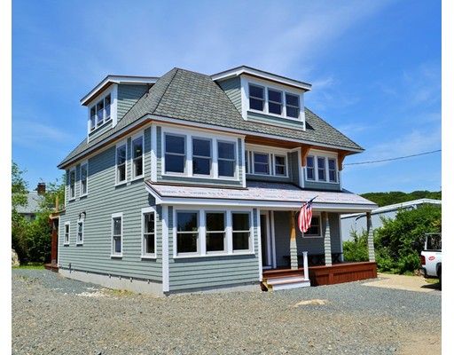 Single Family Home for Sale at 5 Palfrey Road 5 Palfrey Road Gloucester, Massachusetts 01930 United States