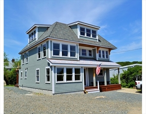 5 Palfrey Road  is a similar property to 16 Way Rd  Gloucester Ma