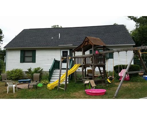 Casa Unifamiliar por un Venta en 42 Wainwright Avenue Haverhill, Massachusetts 01835 Estados Unidos