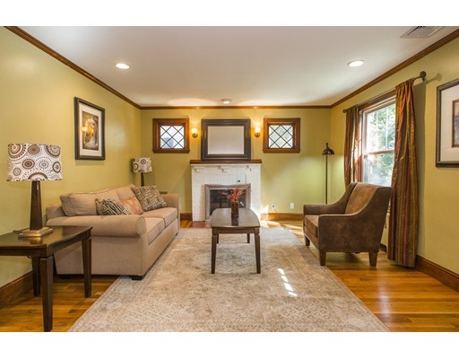 Single Family Home for Sale at 101 Walk Hill Boston, Massachusetts 02130 United States