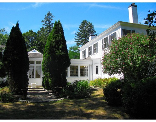Single Family Home for Sale at 167 Elm street Newbury, Massachusetts 01922 United States