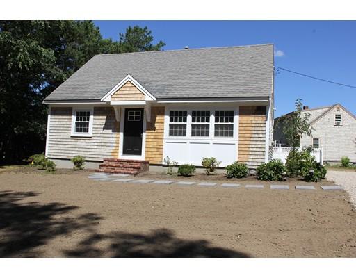 Casa Unifamiliar por un Venta en 3 Lt. Pafford Falmouth, Massachusetts 02536 Estados Unidos