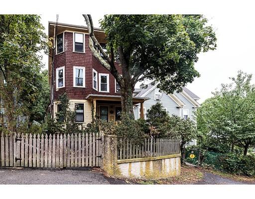 Condominium for Sale at 59 Jamaica Street Boston, Massachusetts 02130 United States