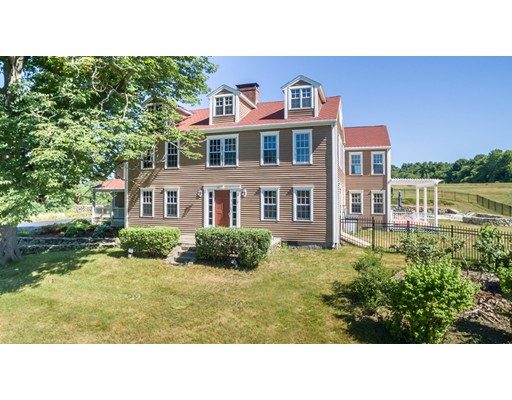 Single Family Home for Sale at 69 Fern Avenue Amesbury, Massachusetts 01913 United States