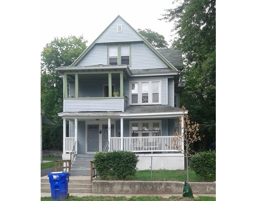 Additional photo for property listing at 185 Massasoit Street  Springfield, 马萨诸塞州 01107 美国