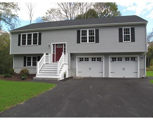 独户住宅 为 销售 在 54 East Druid Hill Avenue 伦道夫, 马萨诸塞州 02368 美国