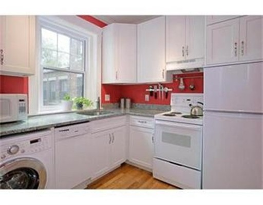 Additional photo for property listing at 31 Queensberry Street 31 Queensberry Street Boston, Massachusetts 02215 United States