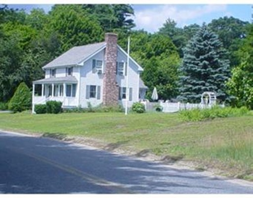 Single Family Home for Sale at 9 Wilmarth Br. Road 9 Wilmarth Br. Road Rehoboth, Massachusetts 02769 United States