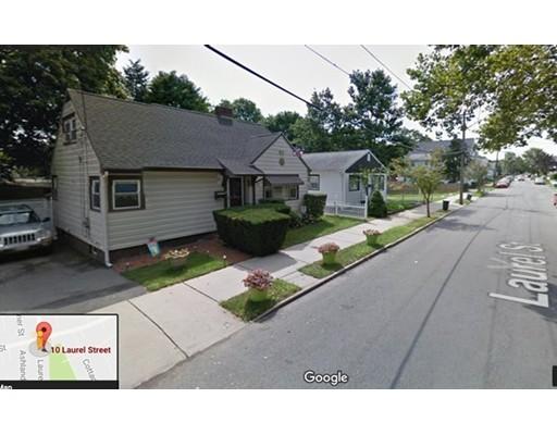 10  Laurel St,  Lynn, MA