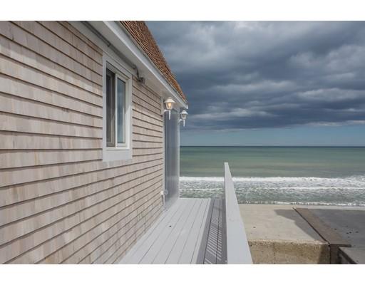 独户住宅 为 销售 在 256 Central Avenue 斯基尤特, 马萨诸塞州 02047 美国
