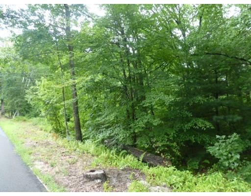243 Wilbraham Rd Lot12, Monson, MA 01057