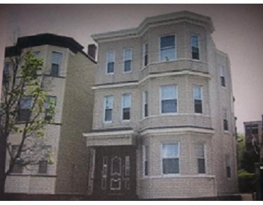 Multi-Family Home for Sale at 33 Condor Street Boston, Massachusetts 02128 United States