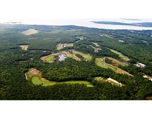 Land for Sale at Shagbark Circle Mattapoisett, Massachusetts 02739 United States
