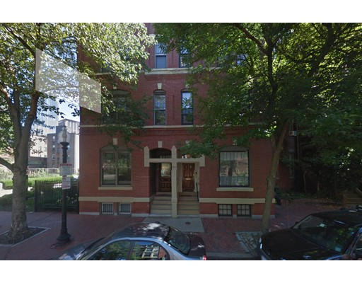 Single Family Home for Sale at 39 Greenwich Park Boston, Massachusetts 02118 United States