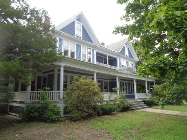 Property for sale at 22 Court St, Winchendon,  MA 01475