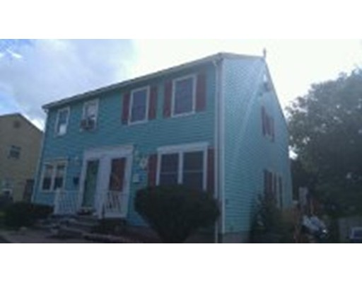 Condominium for Sale at 445 Beech Street 445 Beech Street Fitchburg, Massachusetts 01420 United States