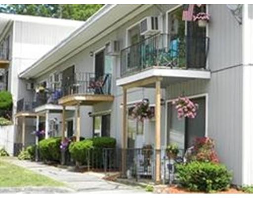 Condominio por un Venta en 500 Water Haverhill, Massachusetts 01830 Estados Unidos