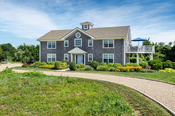Photo #1 of Listing 96 Edgartown Bay Rd