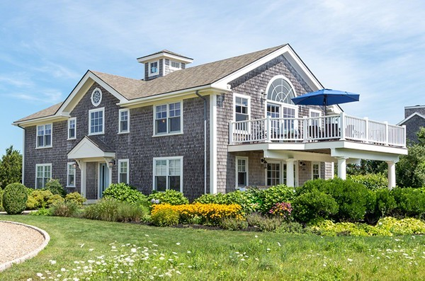 Photo #2 of Listing 96 Edgartown Bay Rd
