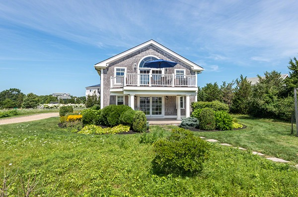 Photo #29 of Listing 96 Edgartown Bay Rd