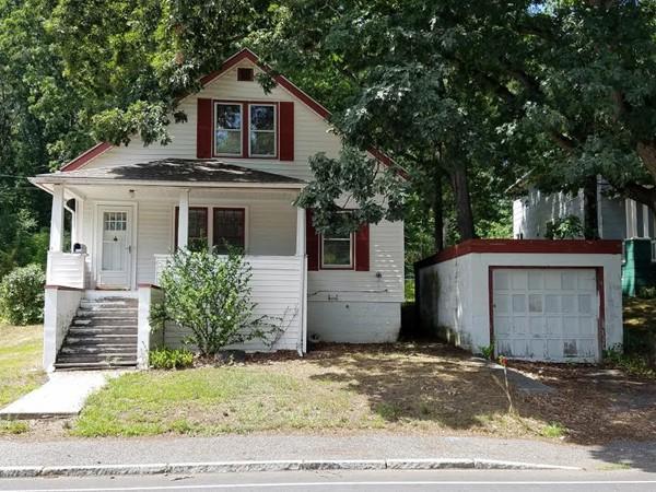179 Wheelock Ave, Millbury, MA, 01527 Primary Photo