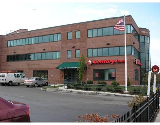 300 Western Ave, Boston, MA 02134