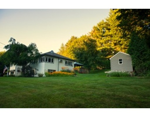 199  Ashby State Rd,  Fitchburg, MA